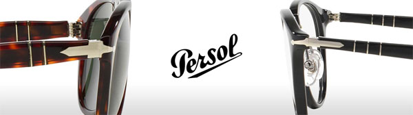 Persol Prescription Sunglasses