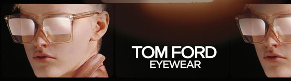 Tom Ford Glasses