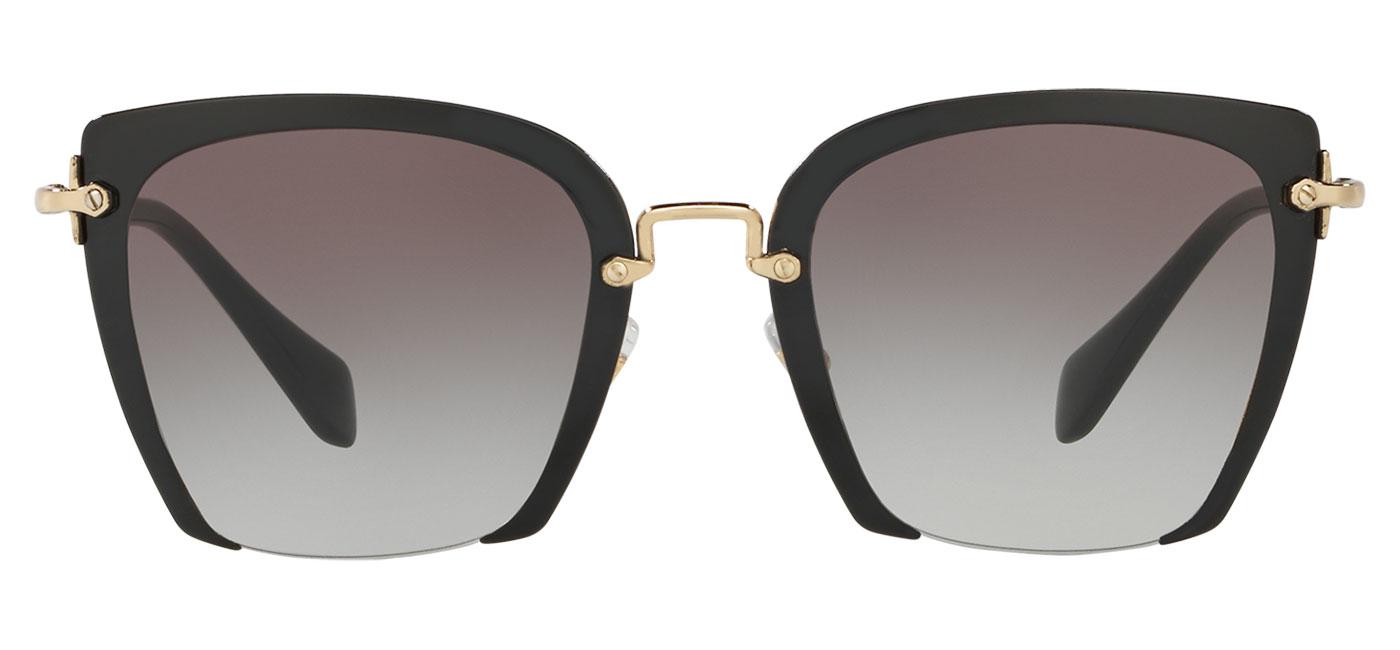 7da4b91434a ... Miu MU52RS Sunglasses – Black   Grey Gradient. MU 52RS  1AB0A7 product2  · MU 52RS  1AB0A7 product1