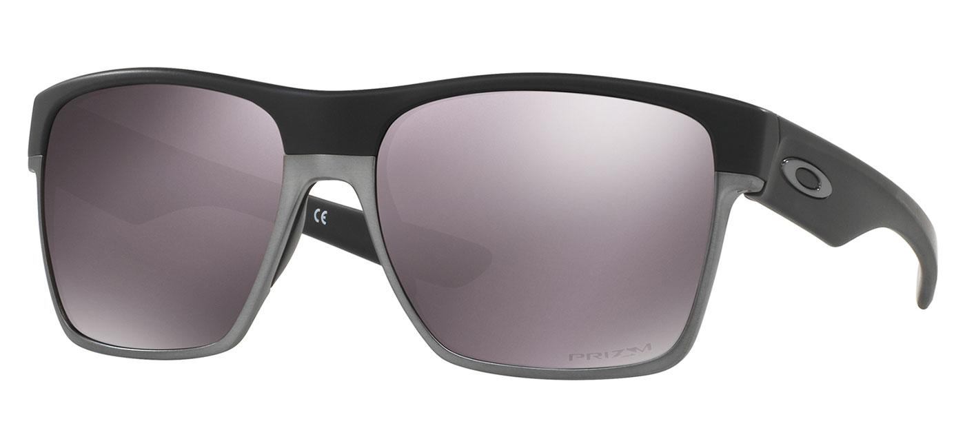 9f5a8627e574f ... good oakley twoface xl sunglasses matte black prizm daily polarised  tortoiseblack abd64 2ed98