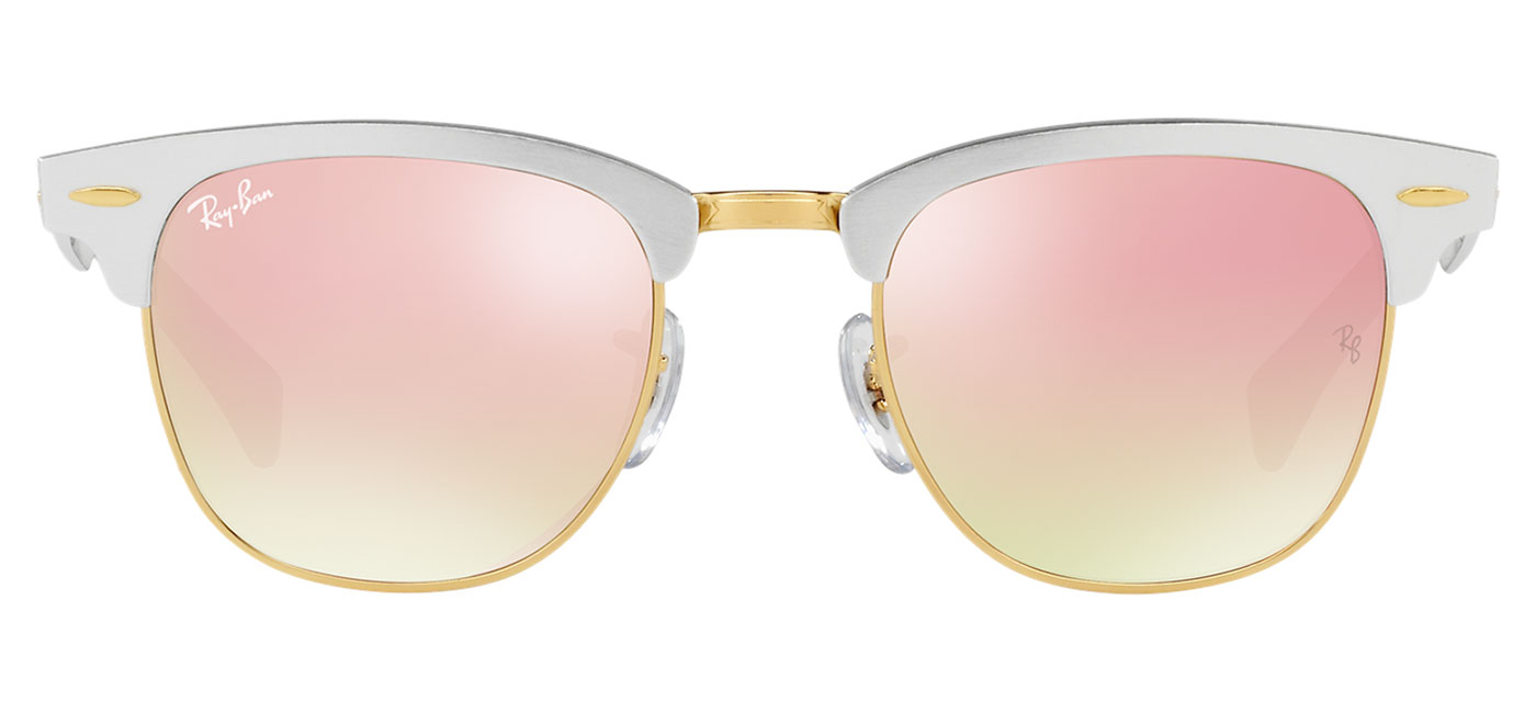 fa0a0afe01693 0rb35071377oproduct3. ray ban rb3507 clubmaster aluminium ef57e 64287