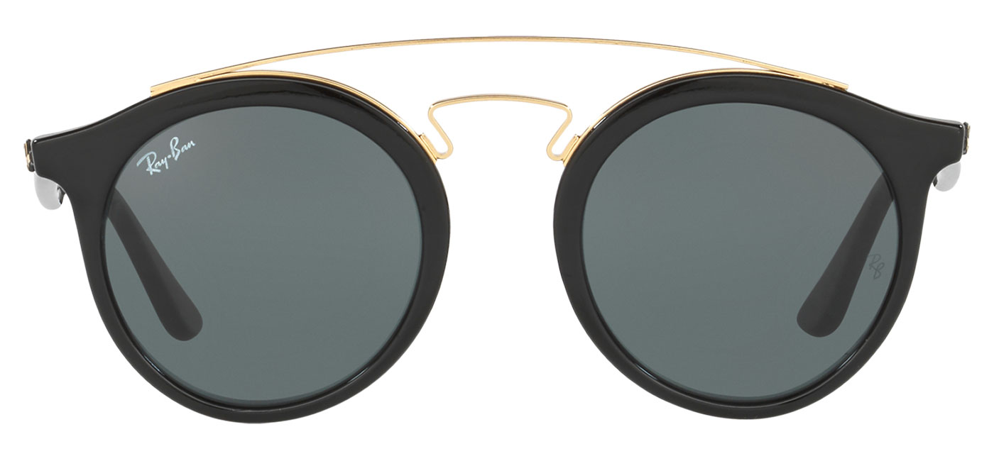 0b9d516c8a9 0rb4256  601 71 product1. 0rb4256  601 71 product3. Ray-Ban RB4256 Gatsby  Sunglasses – Black ...