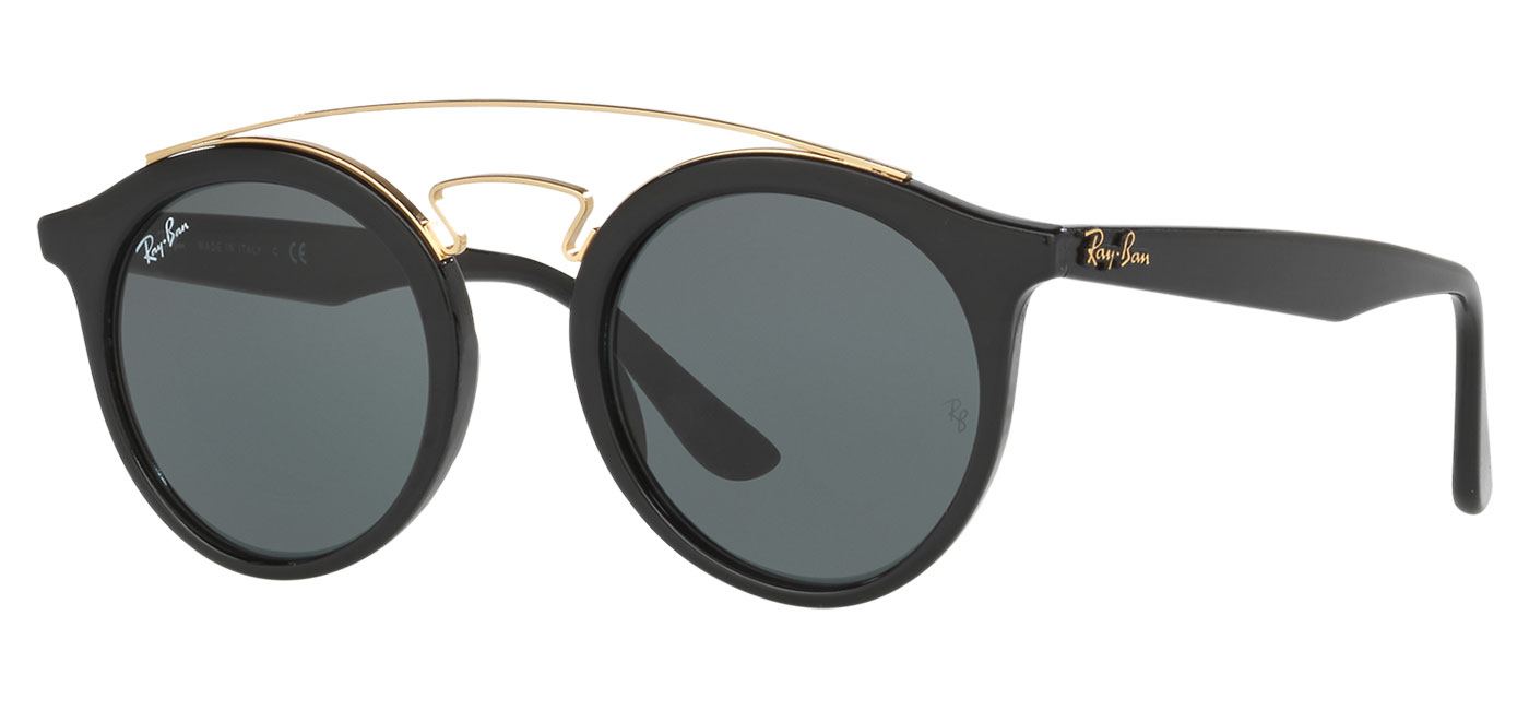 467d549b7b6 0rb4256  601 71 product2. 0rb4256  601 71 product1.  0rb4256  601 71 product3. Ray-Ban RB4256 Gatsby Sunglasses – Black ...