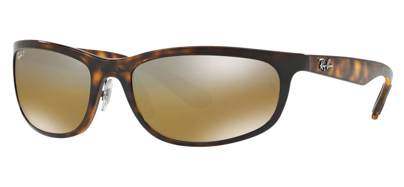 690a922da0 0rb4265  710 a2 product2. 0rb4265  710 a2 product3. Ray-Ban RB4265  Sunglasses – Havana   Brown Mirror Chromance Polarised 4
