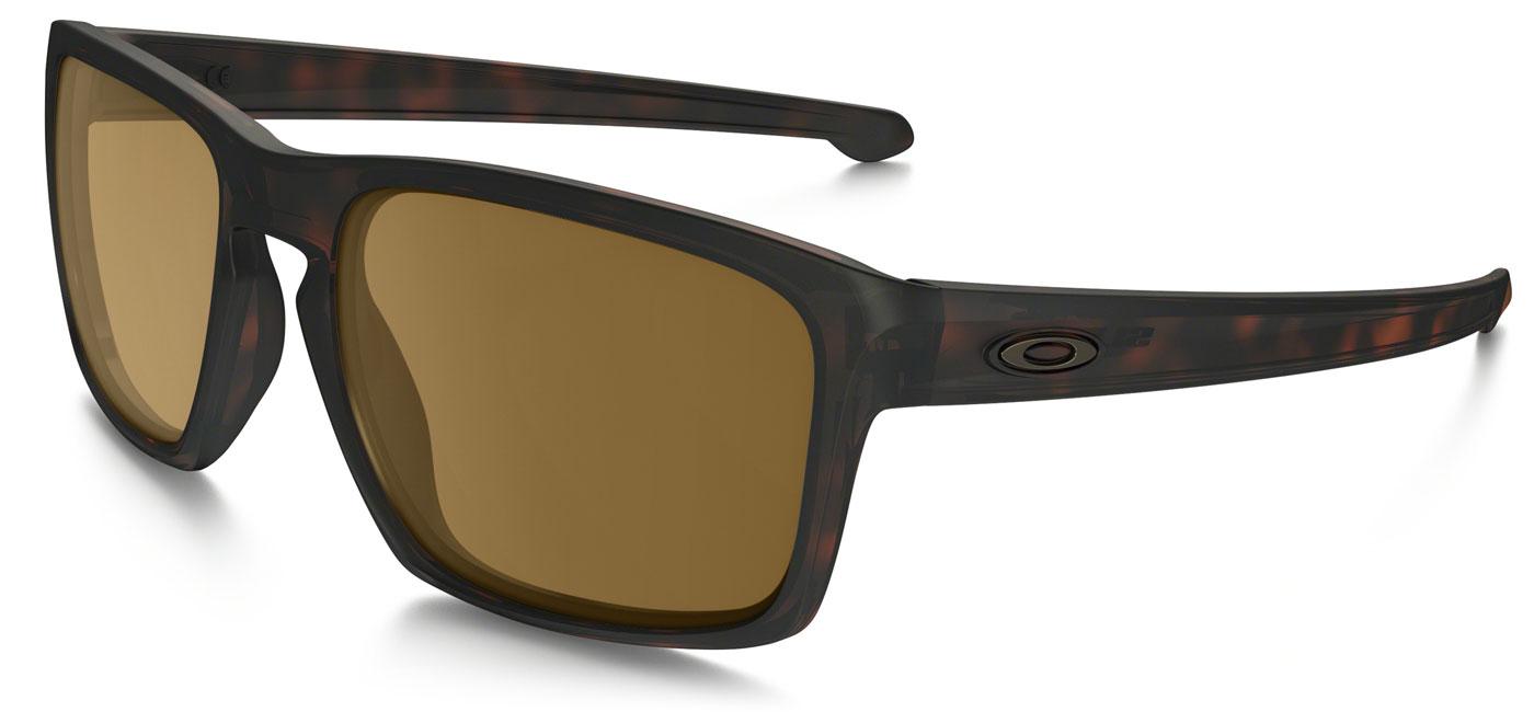 Oakley Sliver Prescription Sunglasses