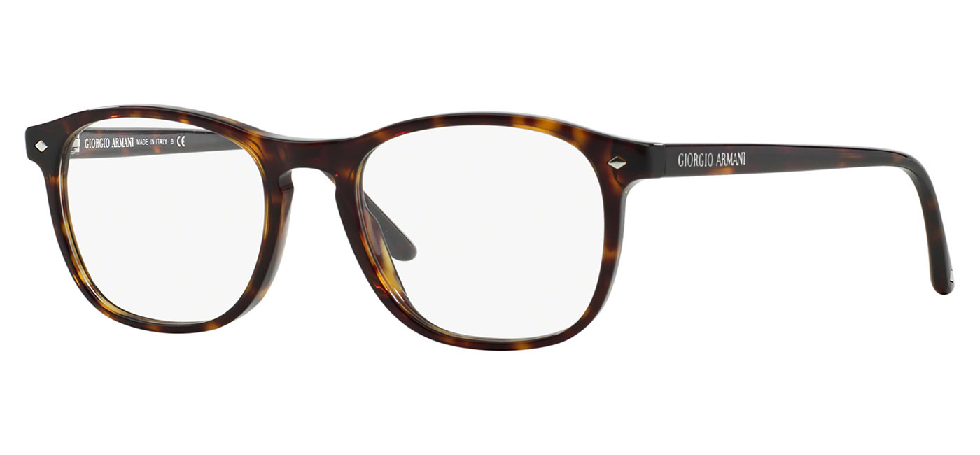 324d7b04289 ... Giorgio Armani AR7003 Glasses – Matte Dark Havana. prev. next.  AR7003-5026 product2