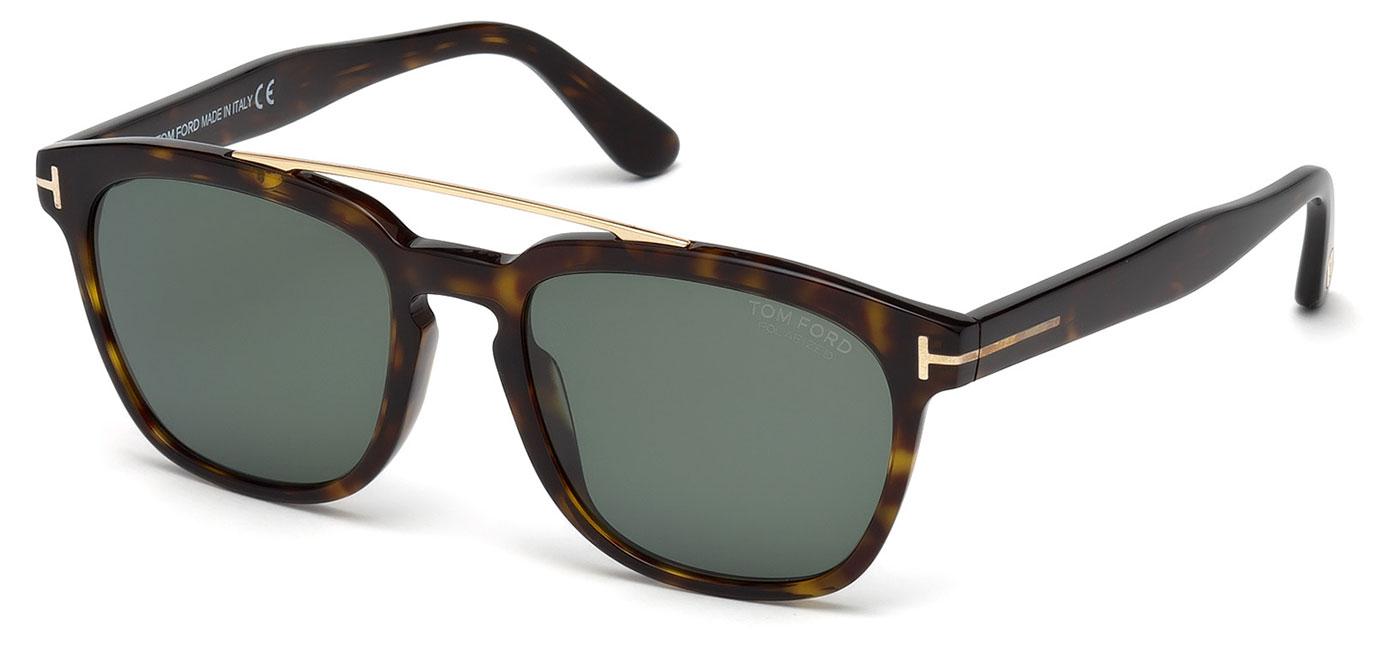9e751d3217 FT0516 52R product2 · FT0516 52R product1 · FT0516 52R product3 · Tom Ford  FT0516 Holt Sunglasses ...