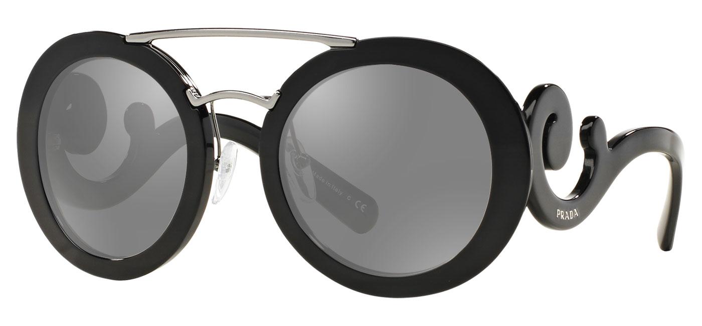 e87c515c3005 ... cheapest prada pr13ss prescription sunglasses black tortoiseblack e20d8  f6525