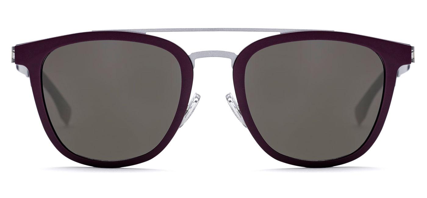 941513bd6d4c5 BOSS-0838S-0IYR-NR product1. Hugo Boss 0838 S Sunglasses – Burgundy ...