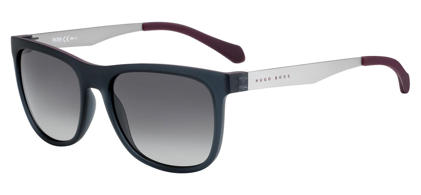 c8f6763036 ... Hugo Boss 0868 S Sunglasses – Dark Grey   Ruthenium   Dark Grey  Gradient. BOSS-0868S-005G-DX product2