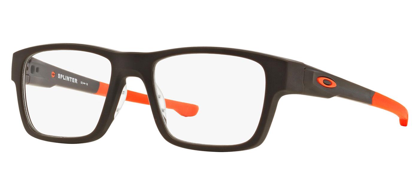 8d1f97ffaf ... Oakley Splinter Glasses – Satin Flint. OX8077-807705 product2