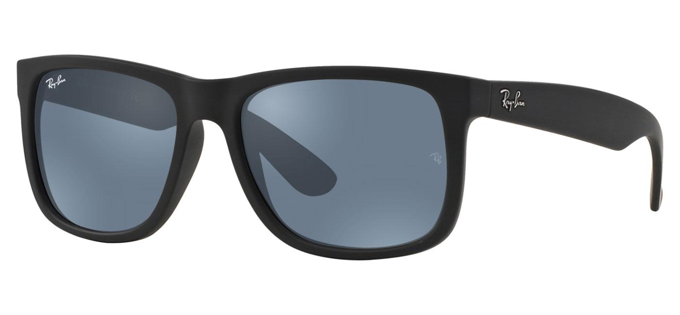 a12d49ae6d Blue · Ray-Ban RB4165 Justin Prescription Sunglasses – Shiny Black 2. Ray-Ban  RB4165 Justin ...