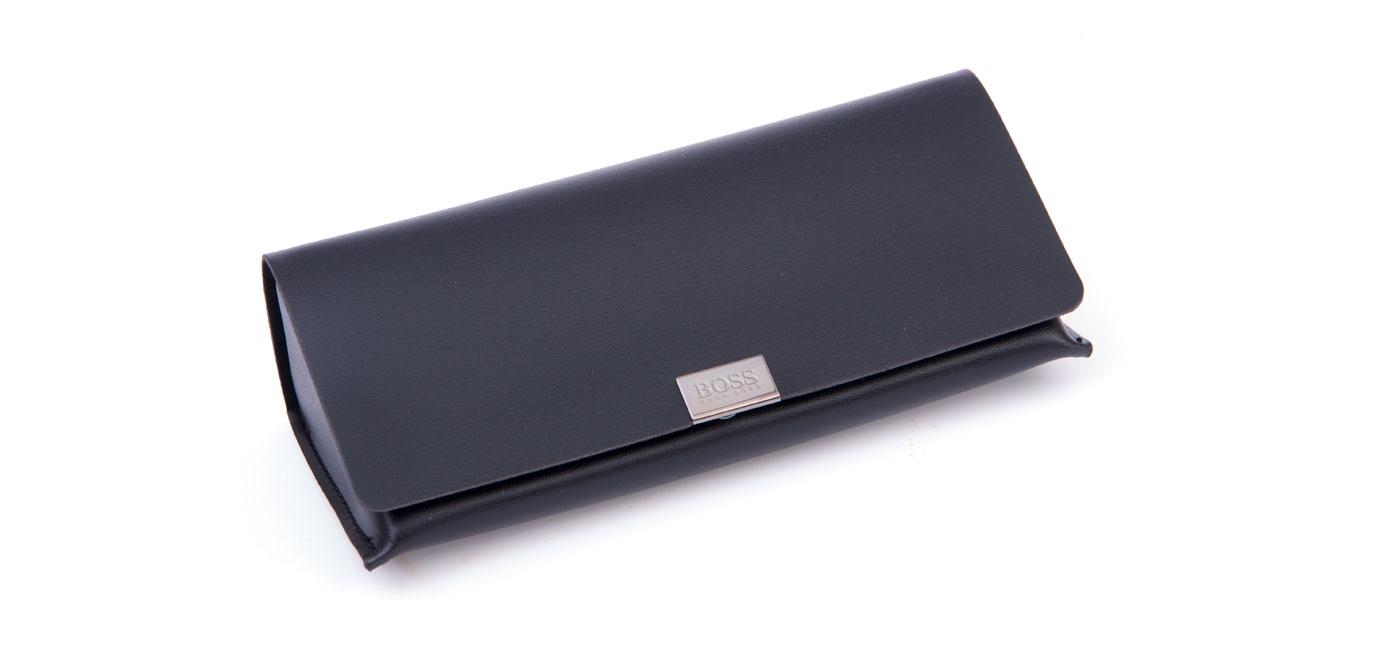 e46dfb3a73 Hugo Boss 0868 S Sunglasses - Dark Grey   Ruthenium   Dark Grey ...