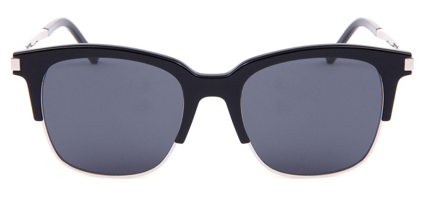 af6dec406a7a MARC138-CSA-IR_product1 · MARC138-CSA-IR_product3 · Marc Jacobs 138/S  Sunglasses – Black Silver / Grey Blue 4