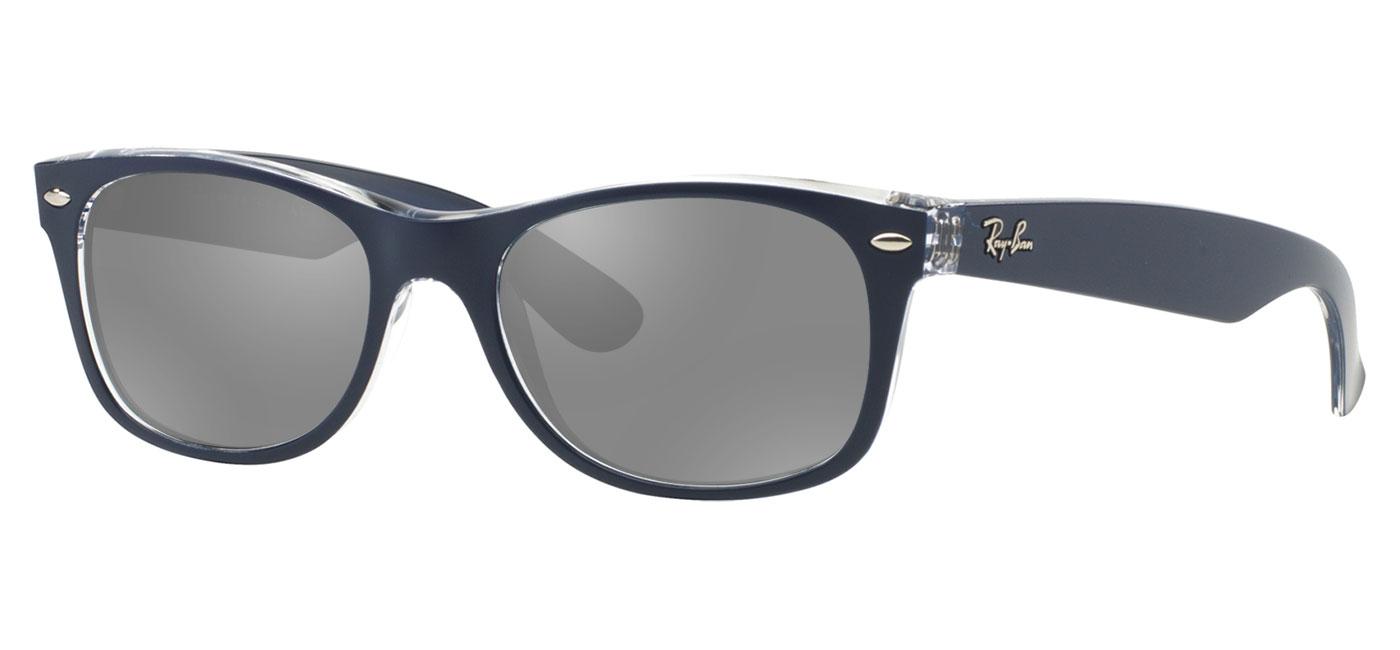 6fc38e277c Prescription Ray Ban Sunglasses Black And Blue « Heritage Malta