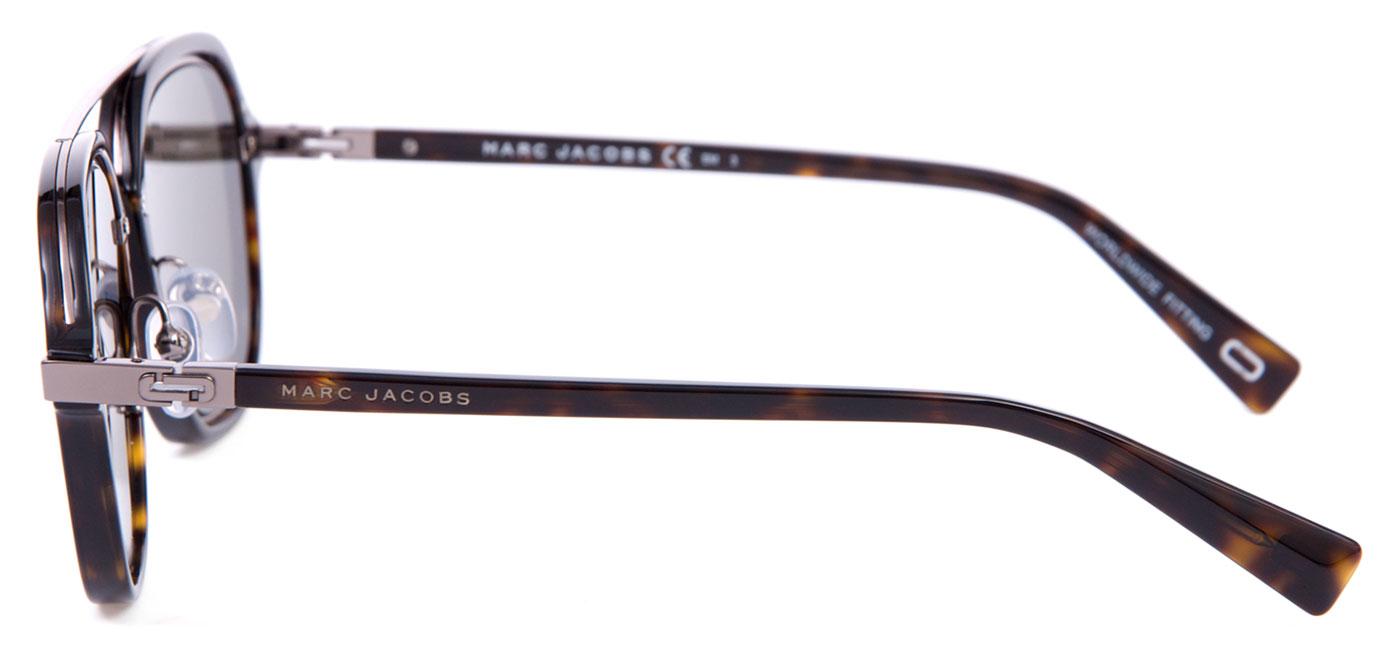 b9dca75f85 Ray-Ban RB4265 Sunglasses - Black   Blue Mirror Chromance Polarised ...
