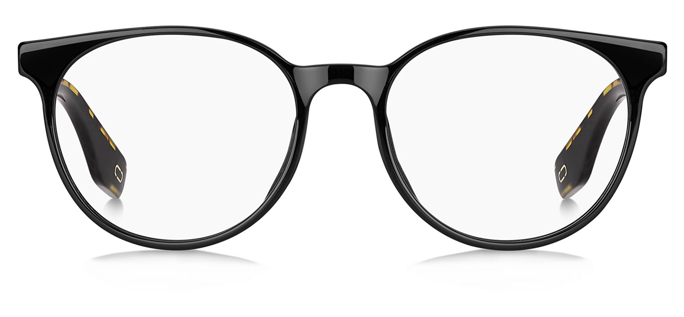 d70aaa79b6 ... Marc Jacobs 283 Glasses – Black. MARC283-807 product1 ·  MARC283-807 product2