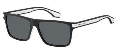 2027af2c1566 Marc Jacobs Sunglasses - Tortoise+Black