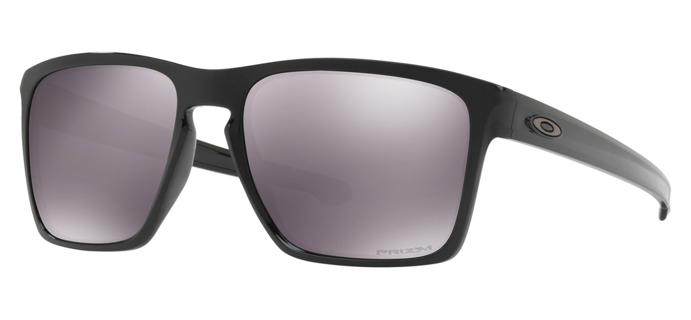 Oakley Oakley Sliver XL polished black w/black iridium E4VxR
