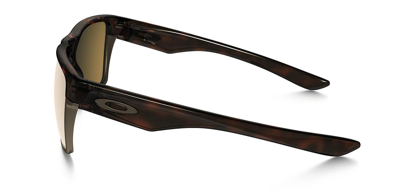 sonnenbrille oakley twoface