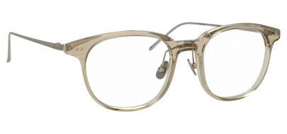 Linda Farrow LFL 724 Glasses - Truffle