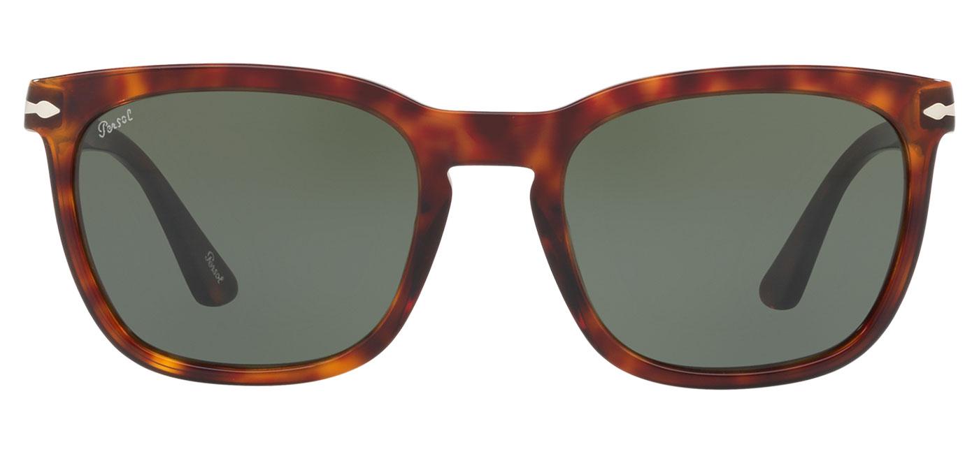 Persol PO3193S Sonnenbrille Havanna 24/31 55mm ehT9RVXD