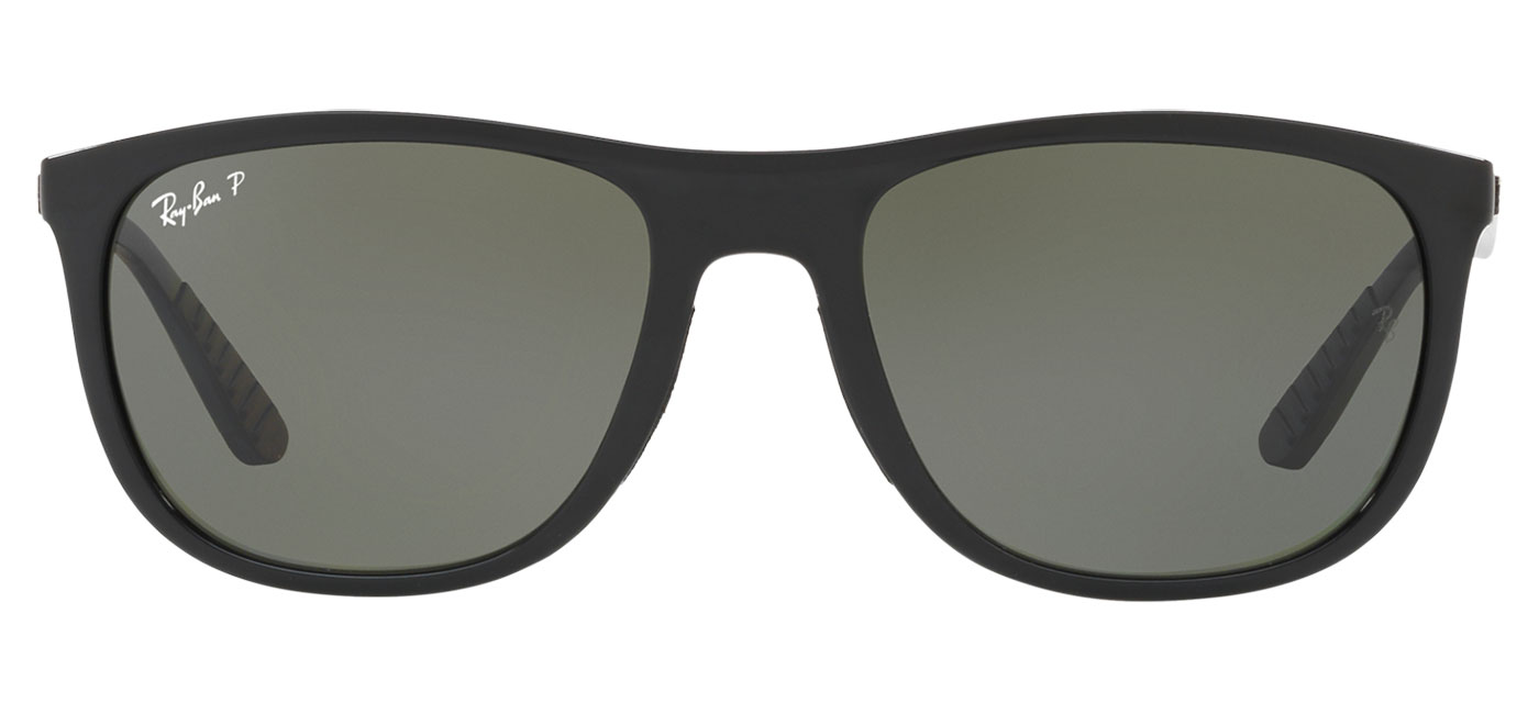 b03ce73729 ... Ray-Ban RB4291 Sunglasses – Black   Green Polarised. prev. next.  0RB4291  601 9A Product1 · 0RB4291  601 9A Product2