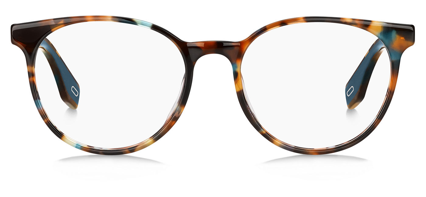 f552b86be3 ... Marc Jacobs 283 Glasses – Tortoise   Turquoise. MARC283-FZL product1 ·  MARC283-FZL product2