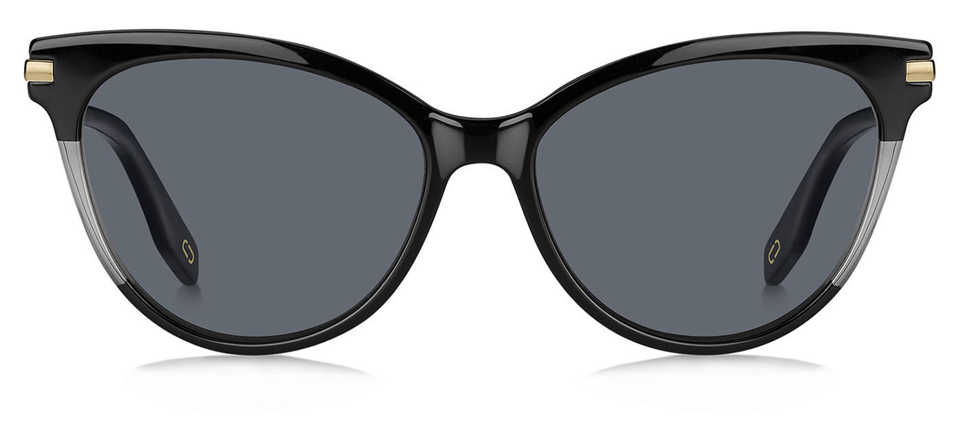 ba5bf92c9f456 ... Marc Jacobs 295 S Sunglasses – Black   Grey. MARC295S-807IR product1 ·  MARC295S-807IR product2