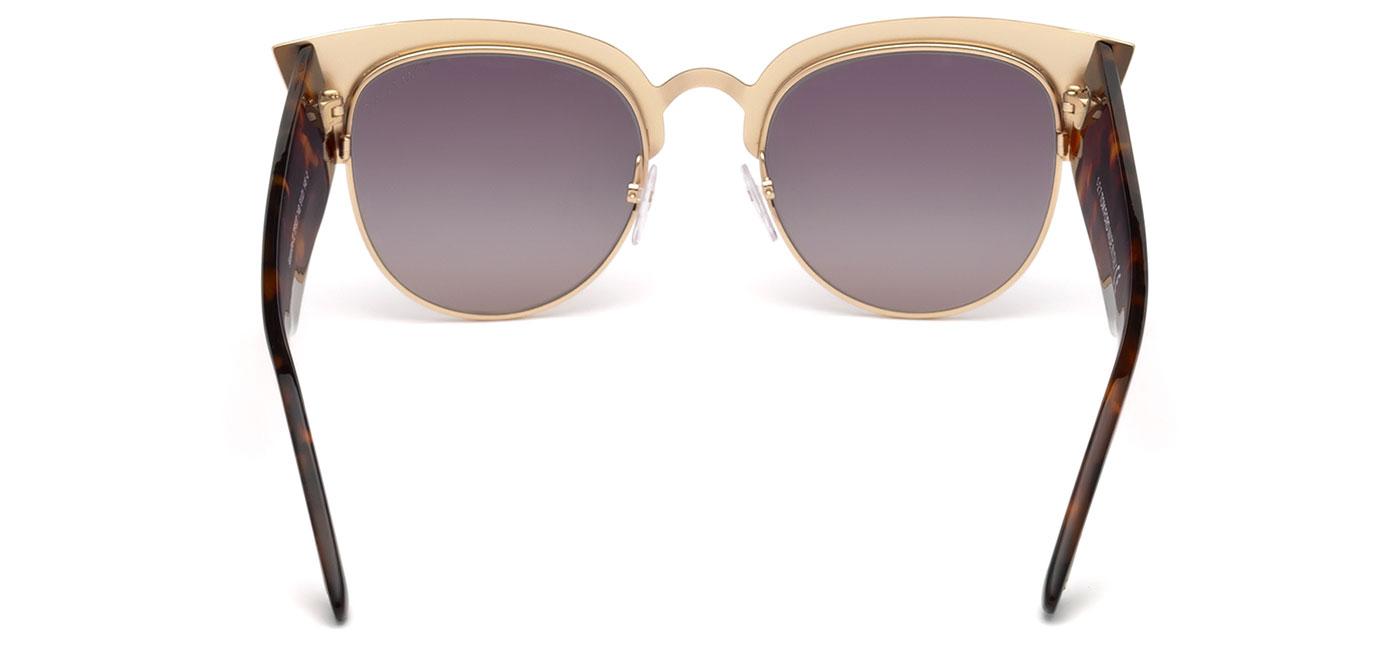 b337e6ed0a ... Tom Ford FT0607 Alexandra Sunglasses – Pink   Havana   Gradient Smoke.  prev. next. FT0607-74B product1 · FT0607-74B product2 · FT0607-74B product3