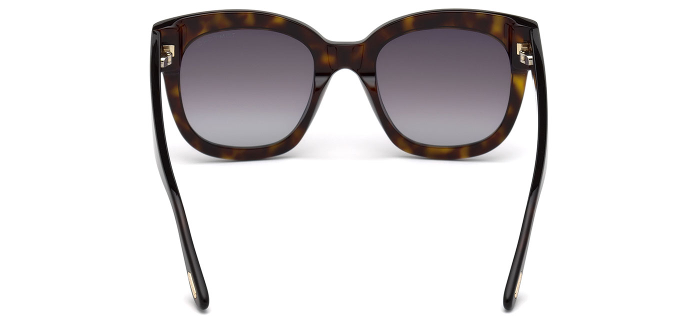 72d62b3c6f ... Tom Ford FT0613 Beatrix Sunglasses – Dark Havana   Bordeaux Gradient.  prev. next. FT0613-52T product1 · FT0613-52T product2 · FT0613-52T product3