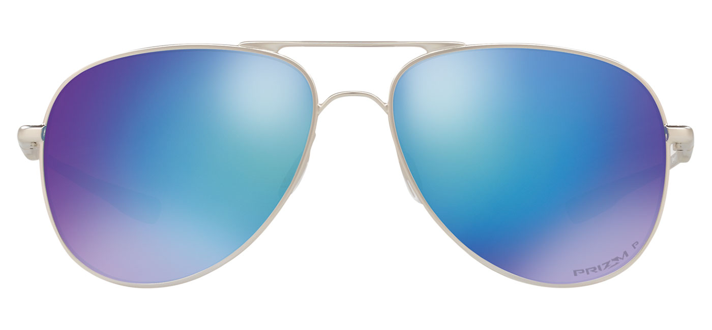 a2335046fc9 ... Elmont Sunglasses – Satin Chrome   Prizm Sapphire Polarised. prev.  next. 0OO4119  411915 Product1 · 0OO4119  411915 Product2