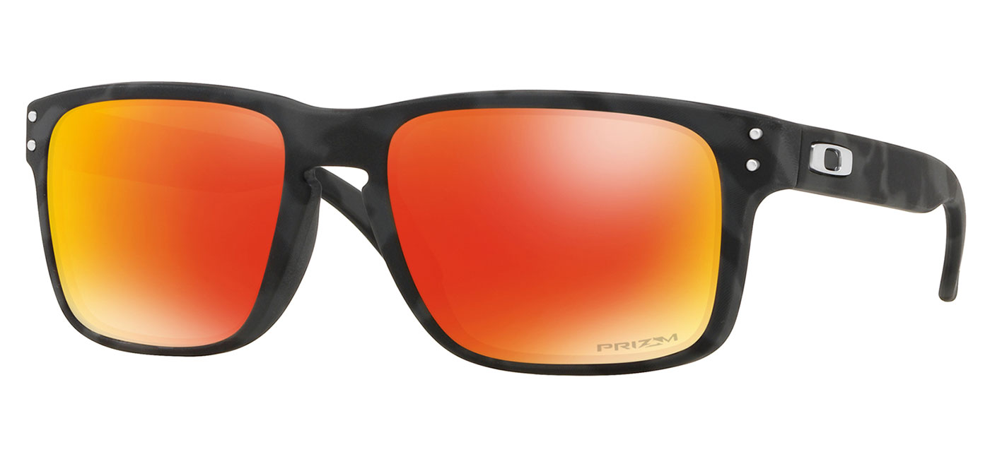 36222239f9 ... Oakley Holbrook Sunglasses – Black Camo / Prizm Ruby. prev. next.  0OO9102__9102E9