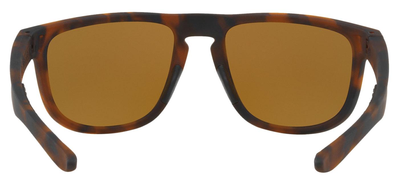 09511014479 Oakley Holbrook R Sunglasses - Matte Dark Brown Tortoise   Prizm ...
