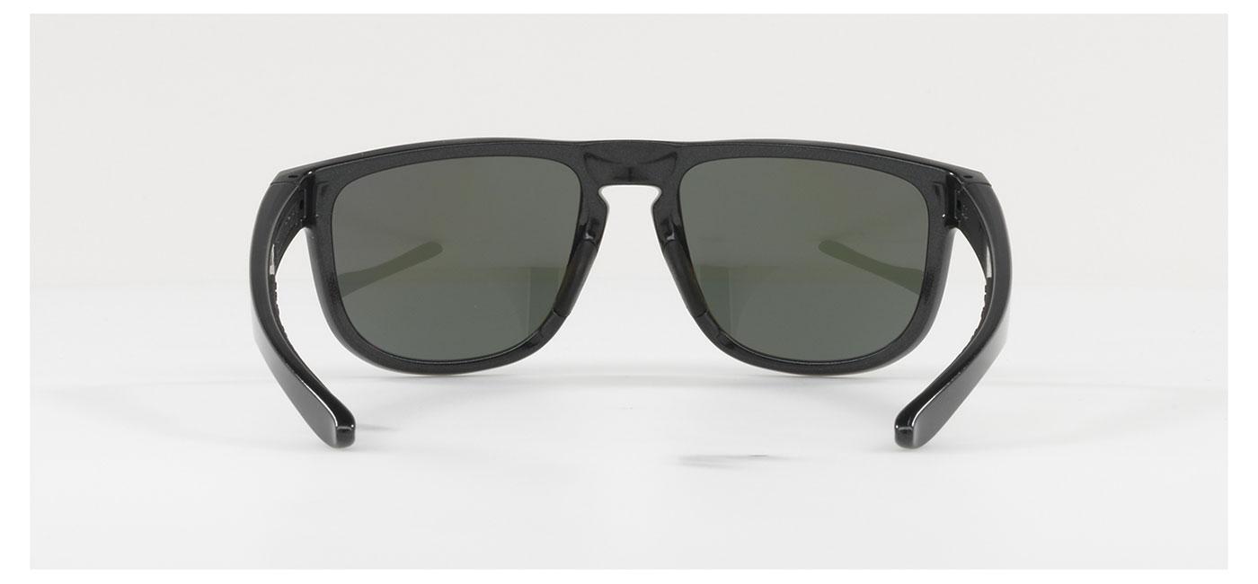 19873a94b6 Oakley Holbrook R Sunglasses - Scenic Grey   Prizm Black Polarised ...
