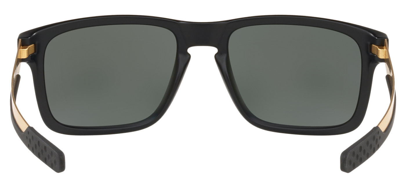 2655ce5e99 Oakley Holbrook Mix Sunglasses - Matte Black   Prizm Black Polarised ...