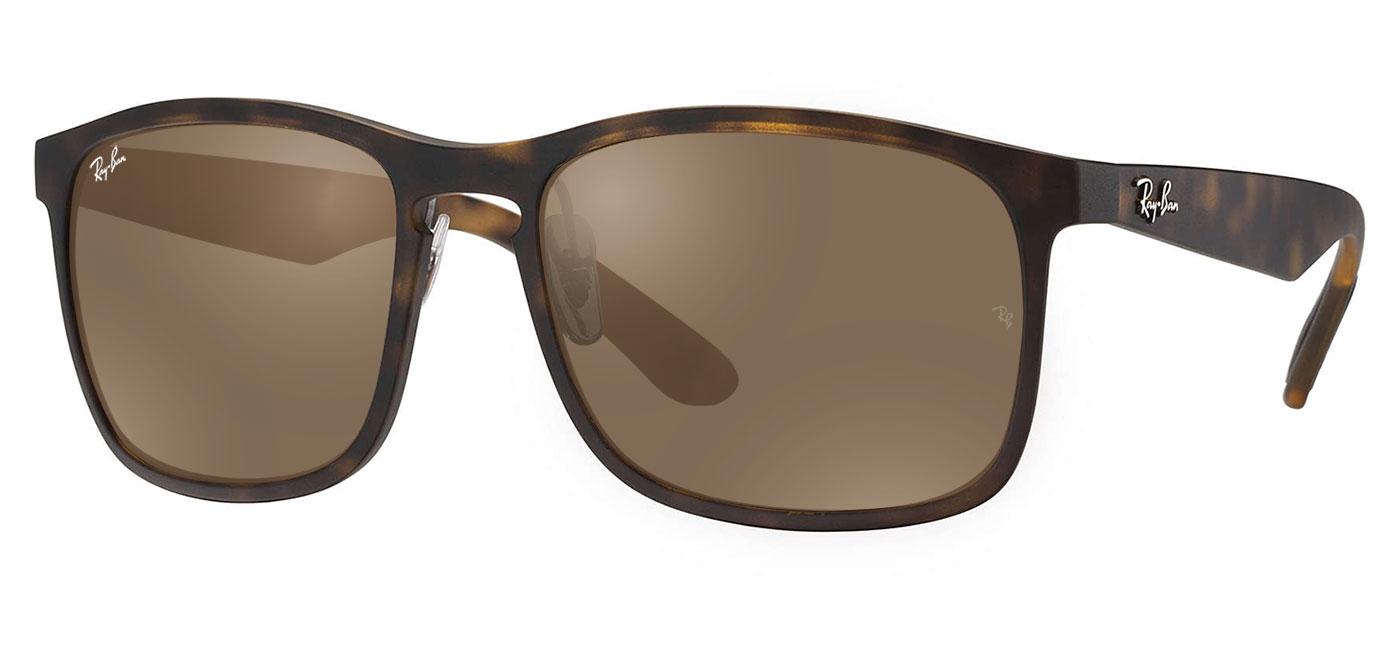 48a5fd55c1 ... Ray-Ban RB4264 Prescription Sunglasses – Tortoise. prev. next. b15
