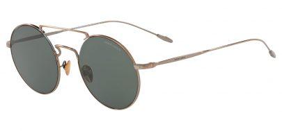 ead262b8792 Giorgio Armani Sunglasses - Tortoise+Black