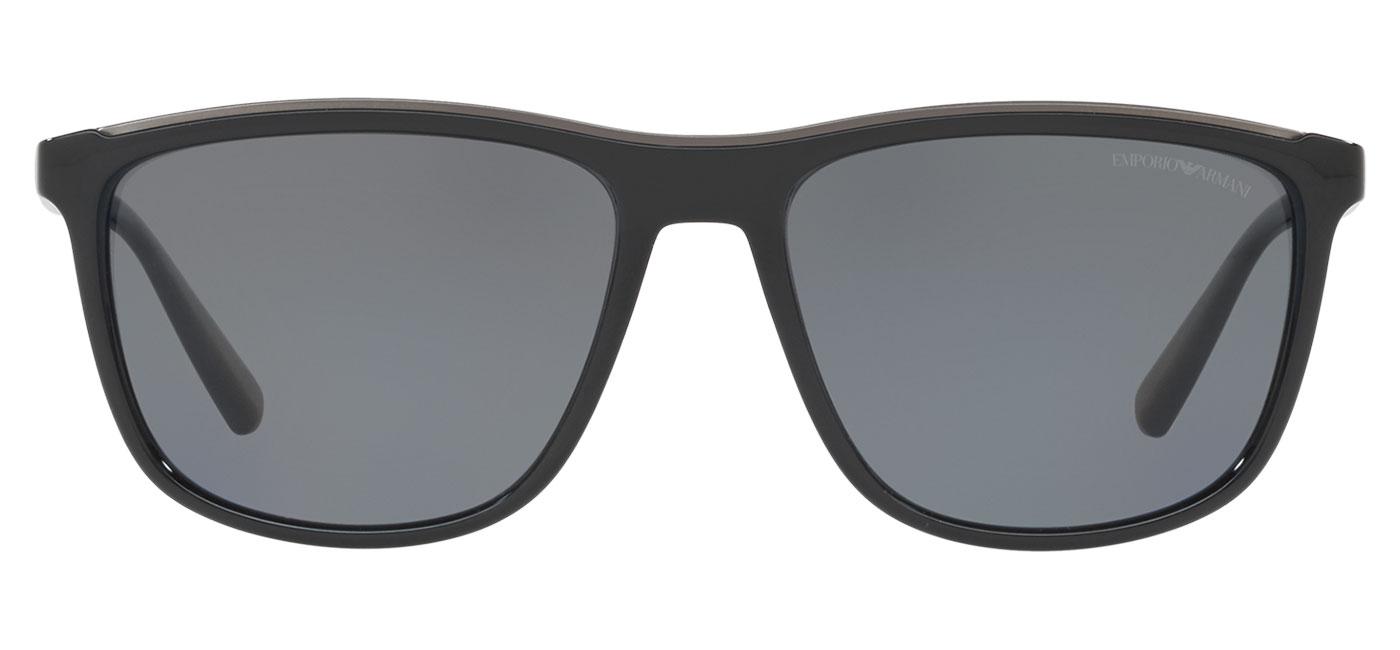 222ec71722 0EA4109  501781 000A · 0EA4109  501781 090A · Emporio Armani EA4033  Sunglasses – Rubberised ...