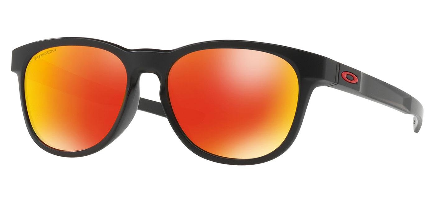 d9f5cd6893 ... Oakley Stringer Sunglasses – Matte Black   Prizm Ruby. prev. next.  0OO9315  931516