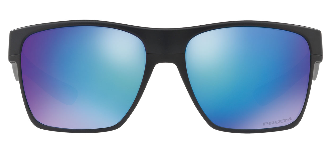 cc34350e37c ... Oakley Twoface XL Sunglasses – Matte Black   Prizm Sapphire Polarised.  prev. next. 0OO9350  09-Product1 · 0OO9350  09-Product2