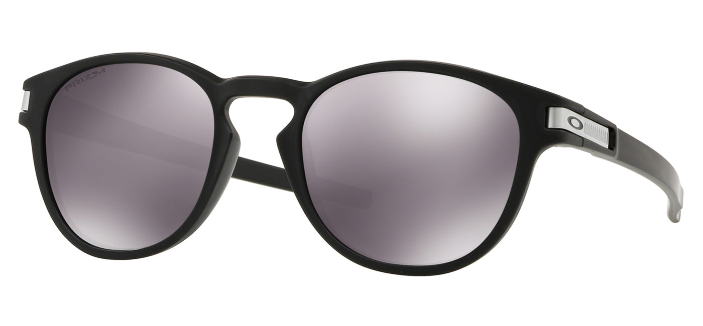 663b052a70 ... Oakley Latch Sunglasses – Grid Collection Matte Black   Prizm Black.  prev. next. OO9265-40 product1