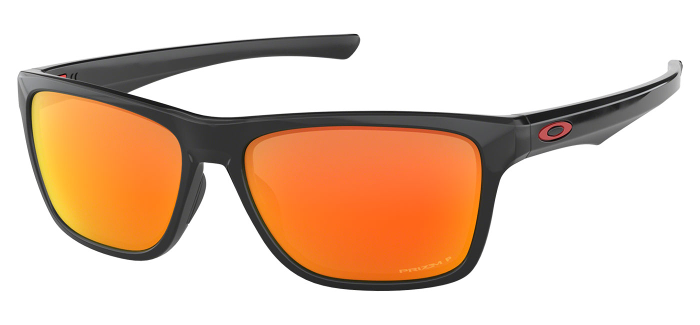 79cb14cec8b ... Oakley Holston Sunglasses – Polished Black   Prizm Ruby Polarised.  prev. next. OO9334-12 product1