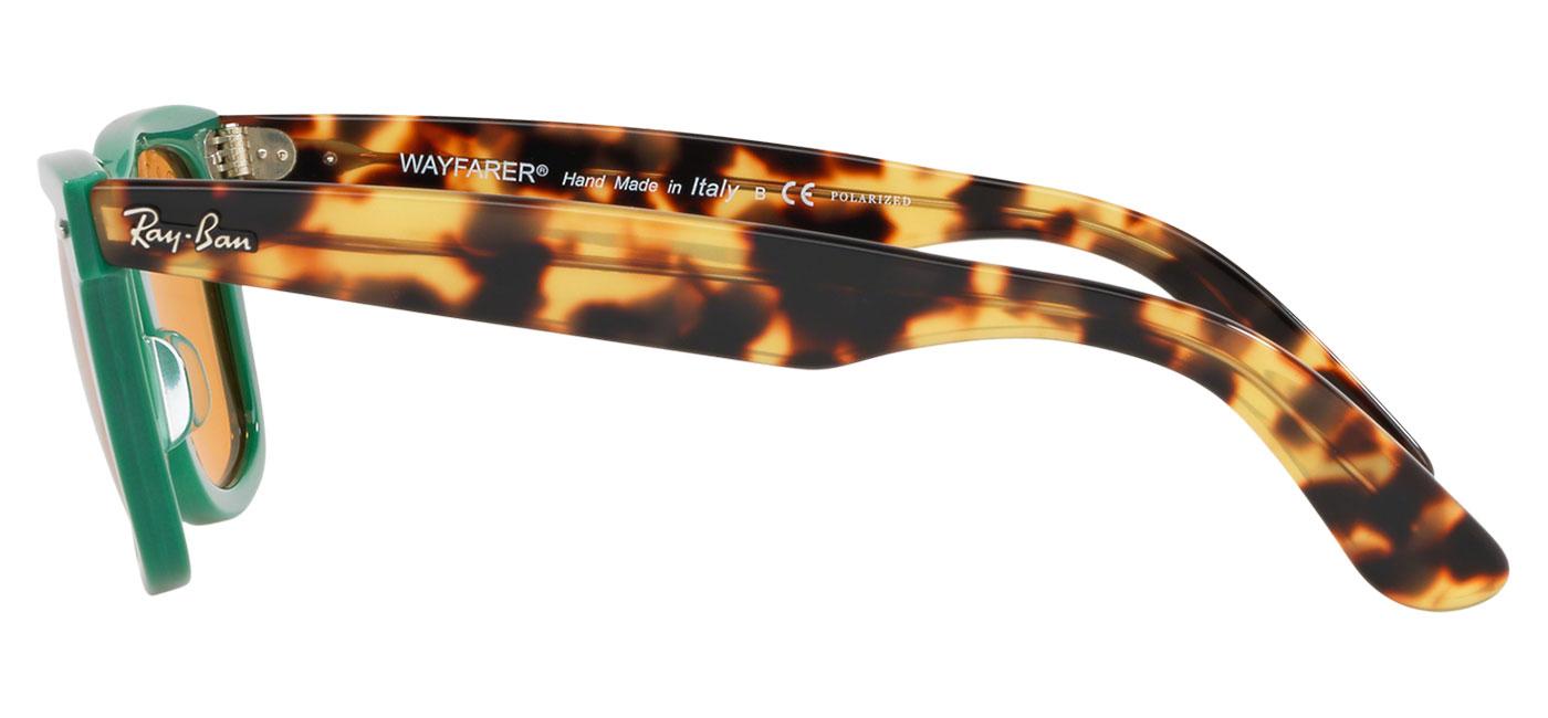 f034b03dbf RB2140-1240N9 product3. RB2140-1240N9 product4. Ray-Ban RB2140 Original  Wayfarer Sunglasses – Tortoise ...