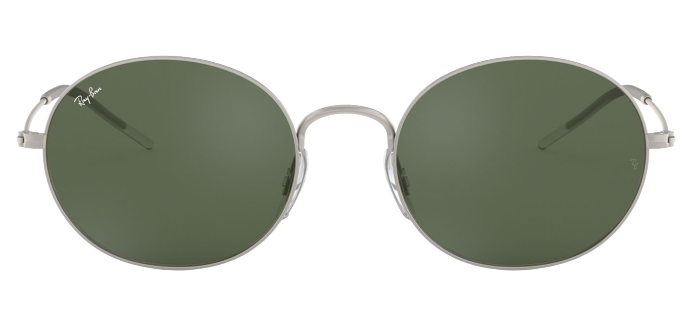 3cfdb47b594 ... Ray-Ban RB3594 Beat Sunglasses – Silver   Green. prev. next. RB3594-911671 product1.  RB3594-911671 product2
