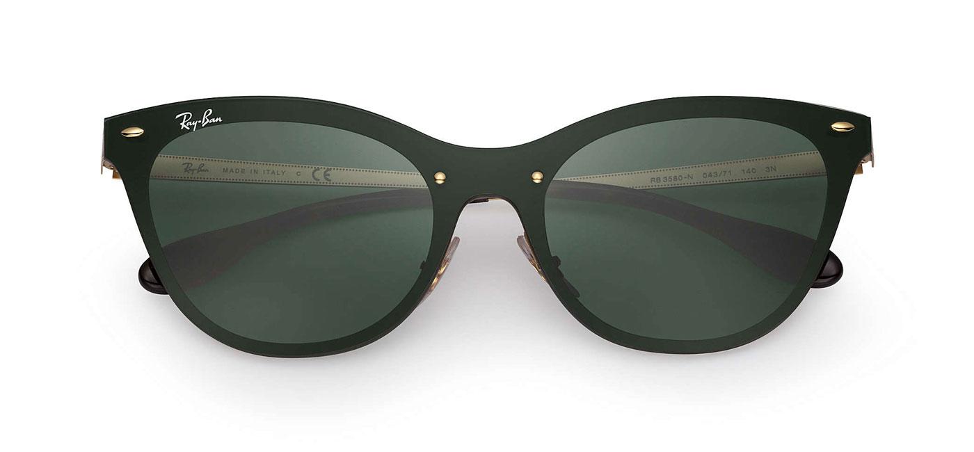 4bb5fe51cc1 RB3580N-04371 product2 · Ray-Ban RB3576N Blaze Clubmaster Sunglasses ...