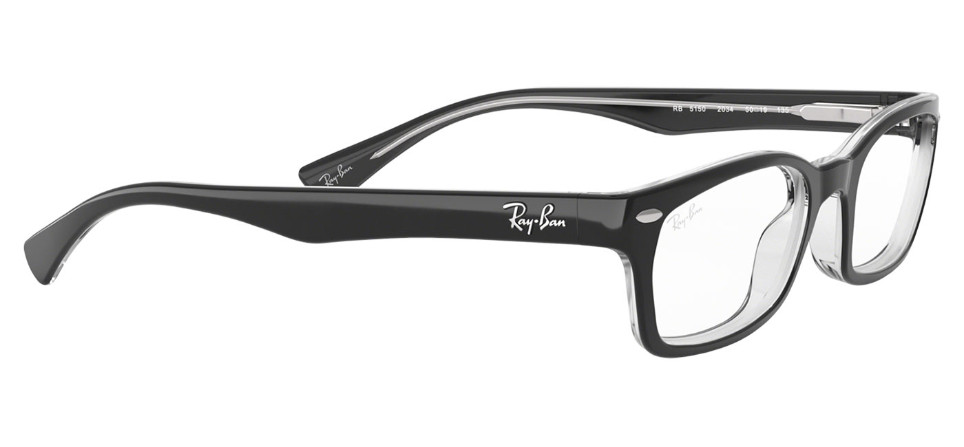 44b6977bec6 0RX5150  2034 300A. 0RX5150  2034 330A. 0RX5150  2034 000A. Ray-Ban ...