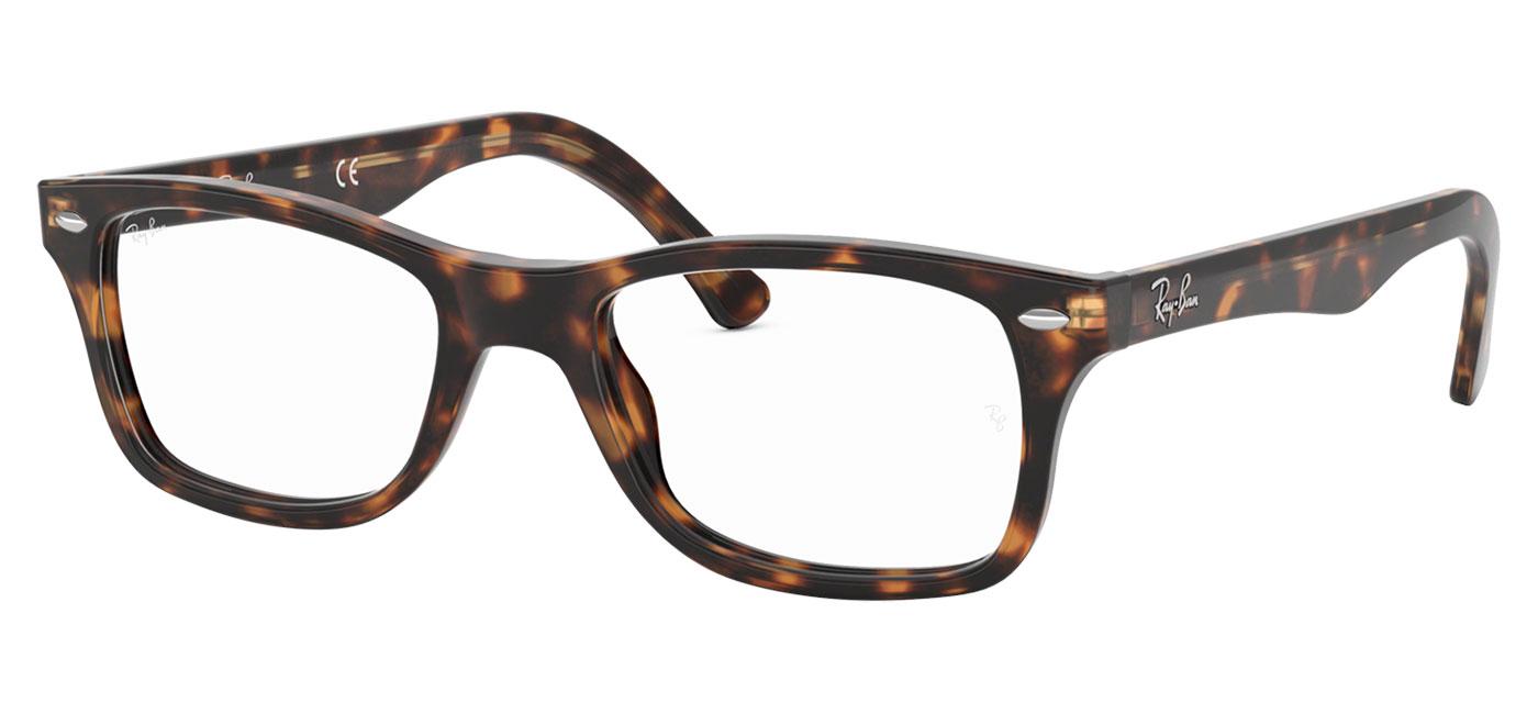 a46c7de5c0 ... Ray-Ban RB5228 Glasses – Dark Havana. prev. next. 0RX5228  2012 030A