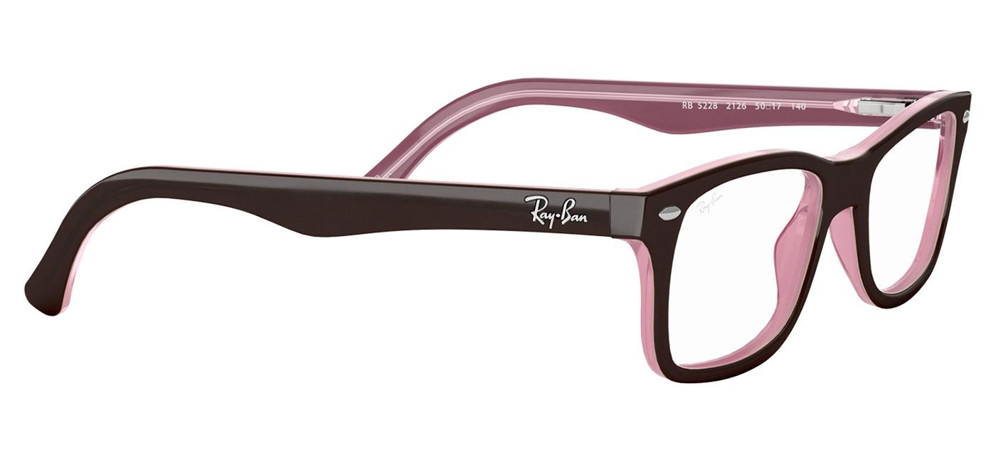 f535ec0e00 0RX5228  2126 300A · 0RX5228  2126 330A · Ray-Ban RX2447V Glasses ...