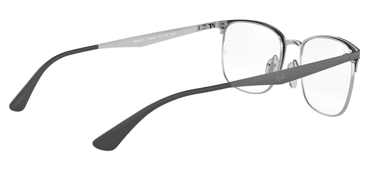 4a2ef68fff 0RX6421  3004 240A · 0RX6421  3004 270A · 0RX6421  3004 300A ·  0RX6421  3004 330A · Ray-Ban RX2447V Glasses ...